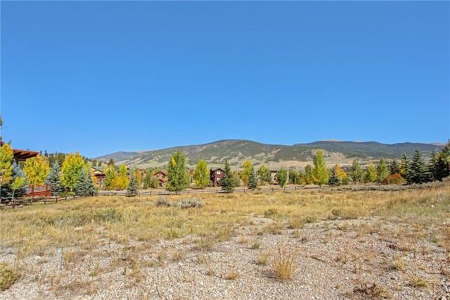 23 Brushwood Court, Dillon, CO 80435 (MLS #S1011353) :: Colorado Real Estate Summit County, LLC