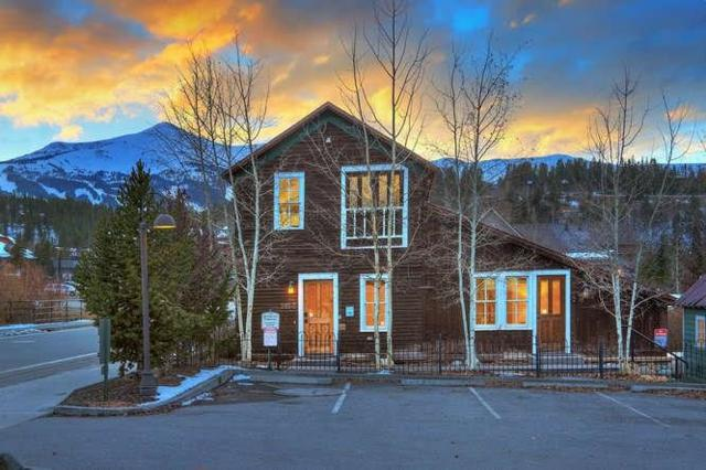 301-4 N Main Street N, Breckenridge, CO 80424 (MLS #S1011368) :: Resort Real Estate Experts