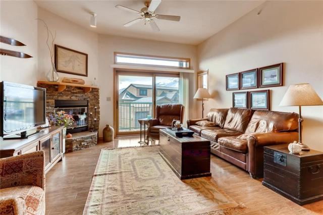 1660 Po Box 1185 Terrace #205, Frisco, CO 80424 (MLS #S1011386) :: Resort Real Estate Experts