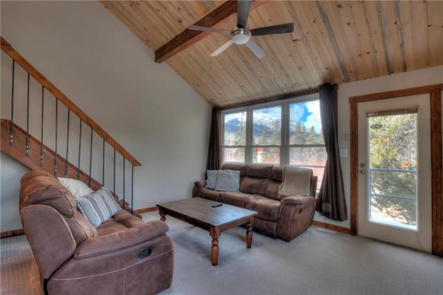 317 Galena Street F, Frisco, CO 80443 (MLS #S1011423) :: Resort Real Estate Experts