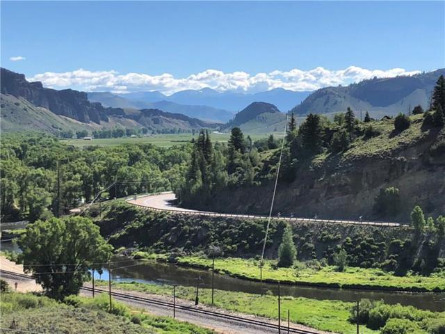 TBD County Road 20, Hot Sulphur, CO 80451 (MLS #S1011424) :: Resort Real Estate Experts