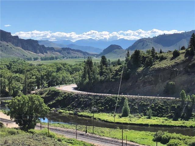 TBD County Road 20, Hot Sulphur, CO 80451 (MLS #S1011424) :: Colorado Real Estate Summit County, LLC