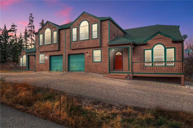 171 Buffalo Drive, Silverthorne, CO 80498 (MLS #S1011453) :: Colorado Real Estate Summit County, LLC