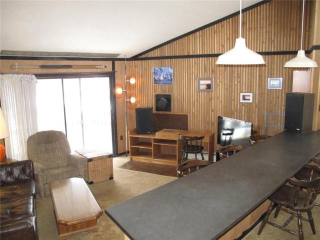 1185 Ski Hill Road L-169, Breckenridge, CO 80424 (MLS #S1011460) :: Resort Real Estate Experts