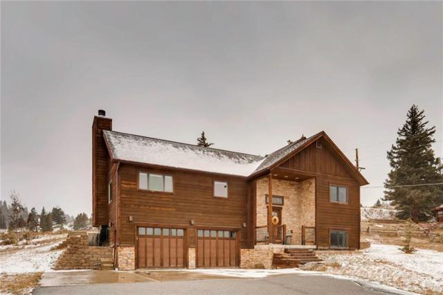 40 Lakeside Drive, Dillon, CO 80435 (MLS #S1011466) :: Resort Real Estate Experts