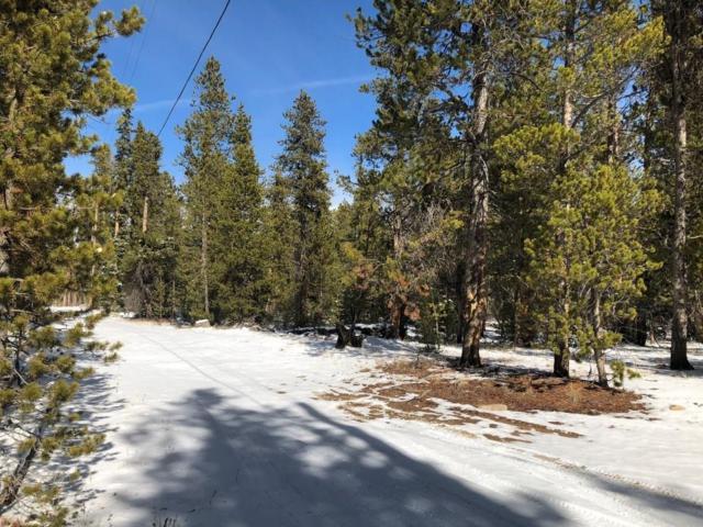 111 North Dr, Alma, CO 80420 (MLS #S1011488) :: Colorado Real Estate Summit County, LLC