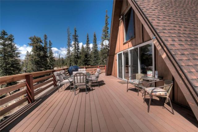 278 Guymard Road, Fairplay, CO 80440 (MLS #S1011495) :: Colorado Real Estate Summit County, LLC