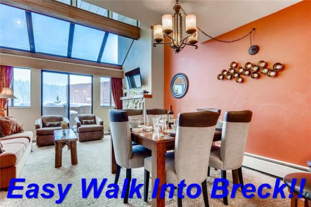 601 Village Road #13010, Breckenridge, CO 80424 (MLS #S1011505) :: Resort Real Estate Experts
