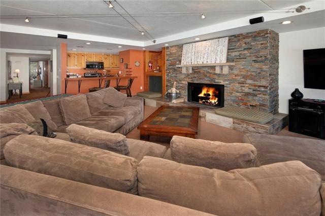 22340 Us Hwy 6 #1781, Keystone, CO 80435 (MLS #S1011515) :: Colorado Real Estate Summit County, LLC