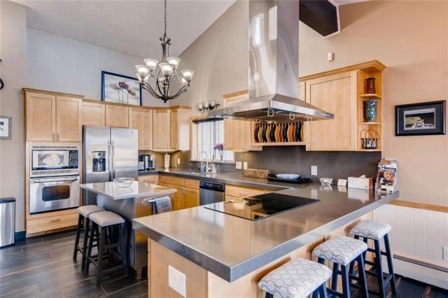 482 Lake View Drive, Silverthorne, CO 80498 (MLS #S1011520) :: Colorado Real Estate Summit County, LLC