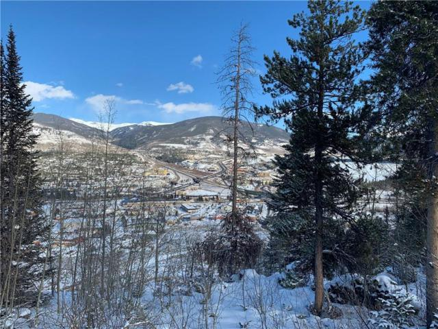 512 Lake View Drive, Silverthorne, CO 80498 (MLS #S1011521) :: Colorado Real Estate Summit County, LLC