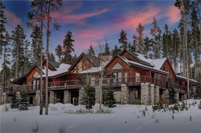 186 Golden Age Drive, Breckenridge, CO 80424 (MLS #S1011526) :: Colorado Real Estate Summit County, LLC
