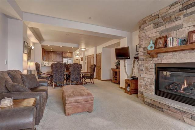 1101 9000 Divide Road #209, Frisco, CO 80443 (MLS #S1011539) :: Resort Real Estate Experts
