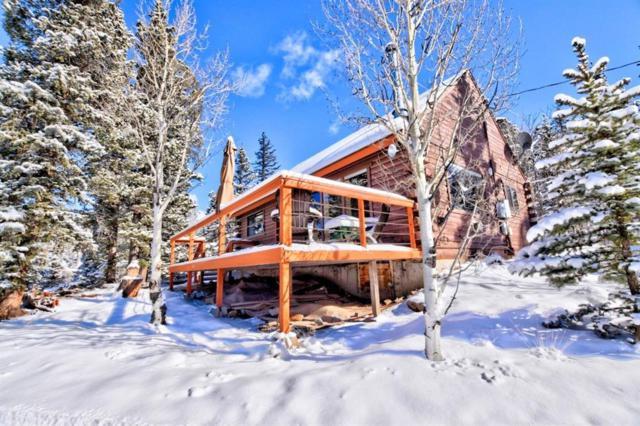 20 Folsom Court, Jefferson, CO 80456 (MLS #S1011544) :: Resort Real Estate Experts