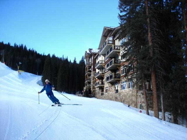 280 Trailhead Drive #3018, Keystone, CO 80435 (MLS #S1011550) :: Colorado Real Estate Summit County, LLC