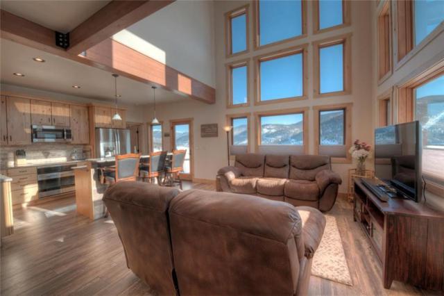 600 Alpensee Road, Breckenridge, CO 80424 (MLS #S1011552) :: Colorado Real Estate Summit County, LLC