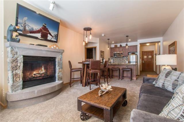 129 River Run Road #8061, Keystone, CO 80435 (MLS #S1011554) :: Colorado Real Estate Summit County, LLC