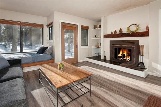 1928 Soda Ridge Road #1225, Keystone, CO 80435 (MLS #S1011555) :: Colorado Real Estate Summit County, LLC