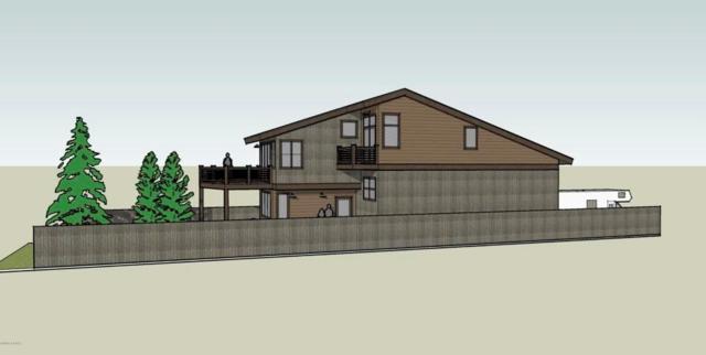 309 Eagle, Kremmling, CO 80459 (MLS #S1011561) :: Resort Real Estate Experts