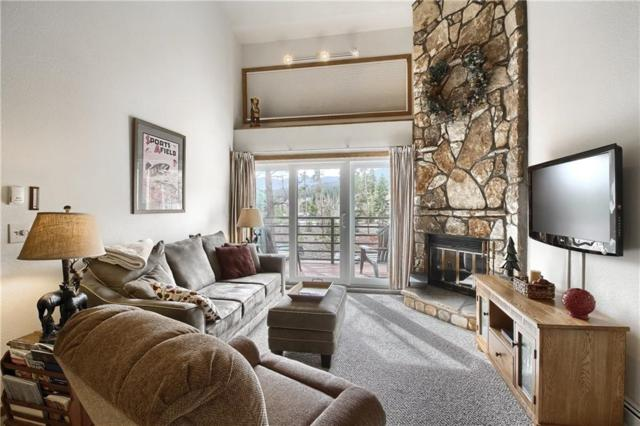 89410 Ryan Gulch Road 407DD, Silverthorne, CO 80498 (MLS #S1011568) :: Resort Real Estate Experts