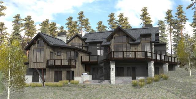 1144 Discovery Hill Drive, Breckenridge, CO 80424 (MLS #S1011571) :: Colorado Real Estate Summit County, LLC