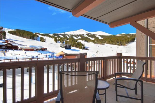 1521 Ski Hill Road #8401, Breckenridge, CO 80424 (MLS #S1011579) :: Resort Real Estate Experts