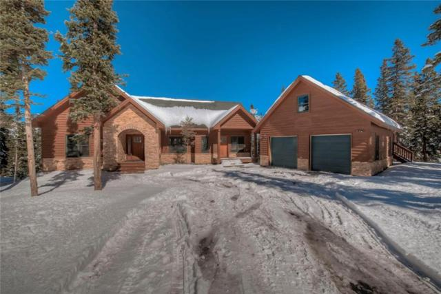 424 Camron Lane, Breckenridge, CO 80424 (MLS #S1011580) :: Colorado Real Estate Summit County, LLC