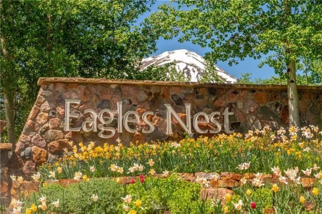 388 Black Hawk, Silverthorne, CO 80498 (MLS #S1011582) :: Colorado Real Estate Summit County, LLC