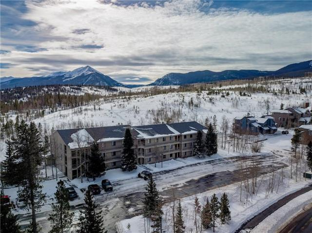 4815 Ryan Gulch Road #4815, Silverthorne, CO 80498 (MLS #S1011585) :: Colorado Real Estate Summit County, LLC