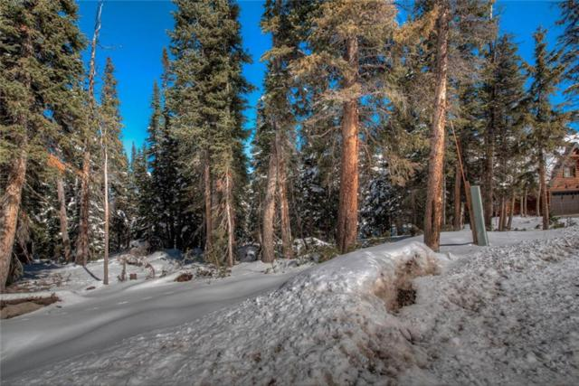 404 Camron Lane, Breckenridge, CO 80424 (MLS #S1011593) :: Colorado Real Estate Summit County, LLC