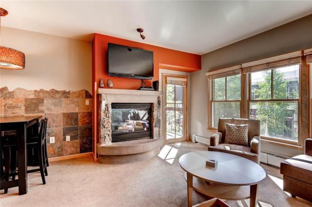 195 River Run Road #8007, Keystone, CO 80435 (MLS #S1011599) :: Colorado Real Estate Summit County, LLC