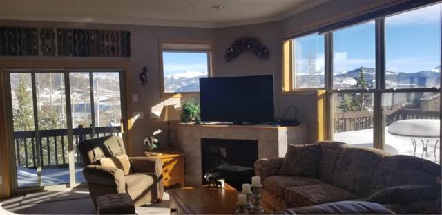50 Twenty Grand Court #50, Silverthorne, CO 80498 (MLS #S1011603) :: Colorado Real Estate Summit County, LLC