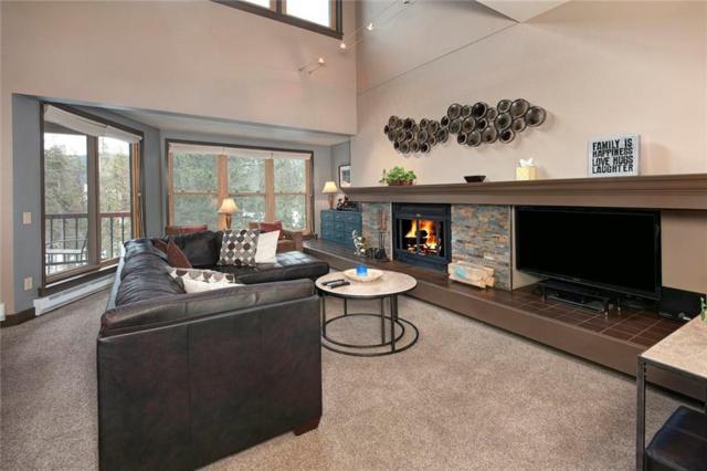 240 Tennis Club Road #1671, Keystone, CO 80435 (MLS #S1011604) :: Resort Real Estate Experts