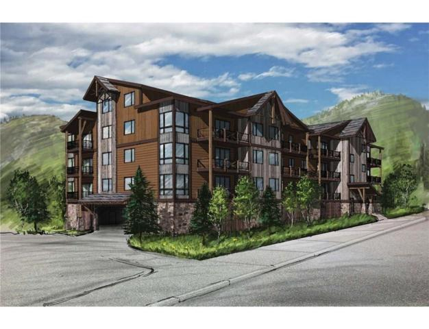 205 E La Bonte Street #1301, Dillon, CO 80435 (MLS #S1011617) :: Resort Real Estate Experts