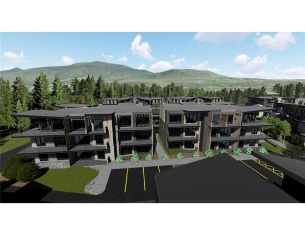 890 Blue River Parkway #612, Silverthorne, CO 80498 (MLS #S1011622) :: Colorado Real Estate Summit County, LLC