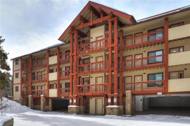 815 Columbine Road #32, Breckenridge, CO 80424 (MLS #S1011623) :: Resort Real Estate Experts