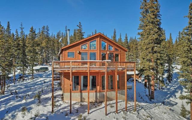 126 Silverheels Place, Fairplay, CO 80440 (MLS #S1011647) :: Resort Real Estate Experts
