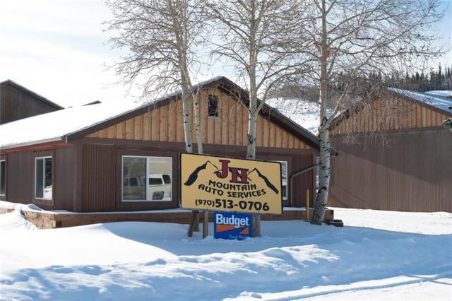 205 Warren Avenue #205, Silverthorne, CO 80498 (MLS #S1011651) :: Colorado Real Estate Summit County, LLC