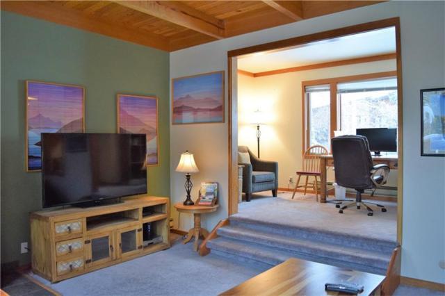 320 Tennis Club Road #1305, Keystone, CO 80435 (MLS #S1011652) :: Resort Real Estate Experts