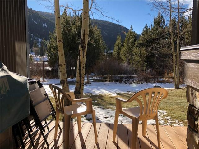 1653 Oro Grande Drive C6, Keystone, CO 80435 (MLS #S1011665) :: Colorado Real Estate Summit County, LLC