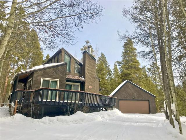 1625 Hummer Court, Leadville, CO 80461 (MLS #S1011676) :: Resort Real Estate Experts