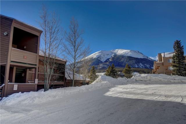 94300 Ryan Gulch Road #302, Silverthorne, CO 80498 (MLS #S1011679) :: Resort Real Estate Experts