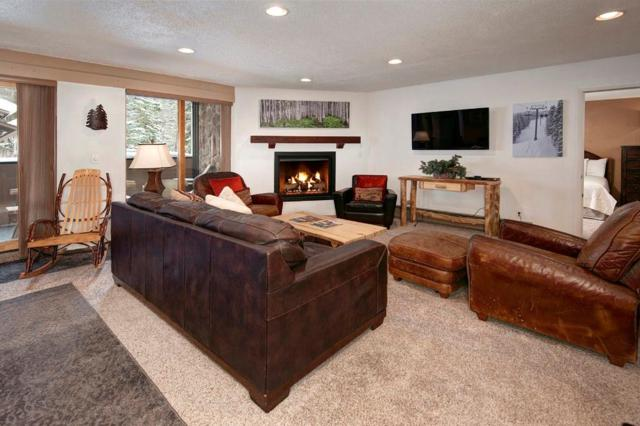 158 Ten Mile Circle 121/125/129, Copper Mountain, CO 80443 (MLS #S1011687) :: Resort Real Estate Experts