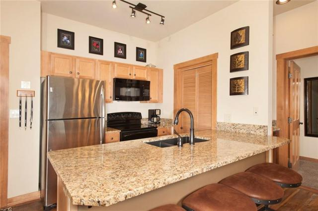 91 River Run Road #8123, Keystone, CO 80435 (MLS #S1011699) :: Colorado Real Estate Summit County, LLC