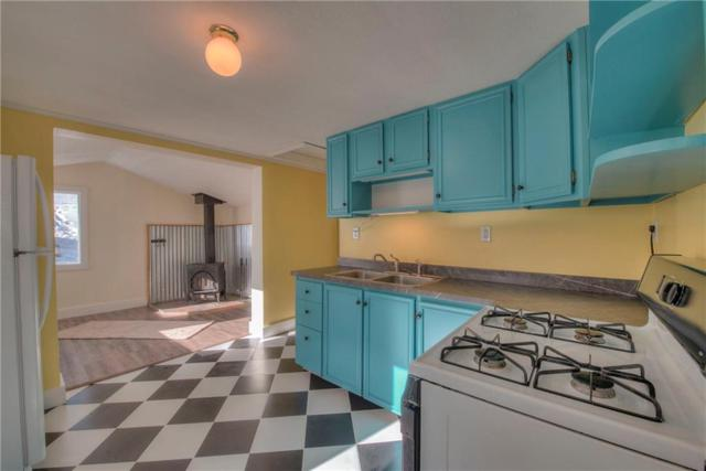 149 N Pine Street, Alma, CO 80420 (MLS #S1011700) :: Resort Real Estate Experts