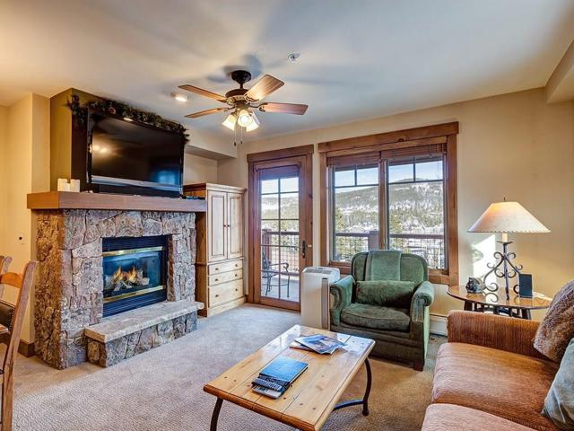 50 Mountain Thunder Drive #215, Breckenridge, CO 80424 (MLS #S1011701) :: Resort Real Estate Experts