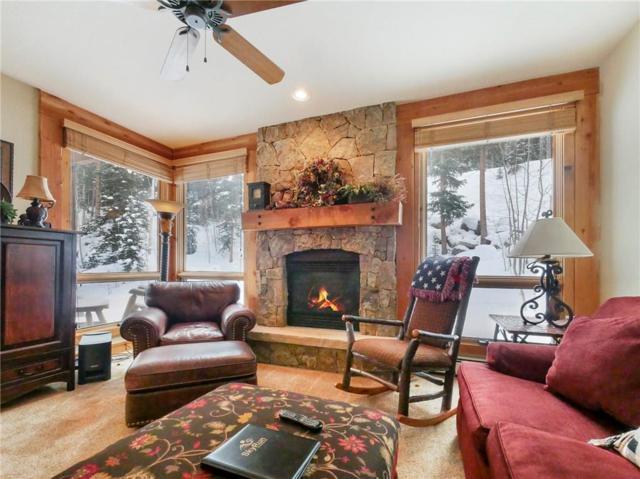 89 Tip Top Trail #6532, Keystone, CO 80435 (MLS #S1011702) :: Resort Real Estate Experts
