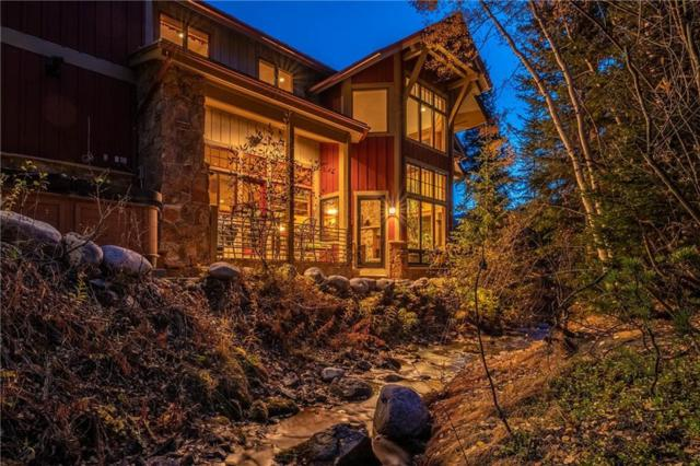 1108 Bright Hope Road, Breckenridge, CO 80424 (MLS #S1011703) :: Resort Real Estate Experts