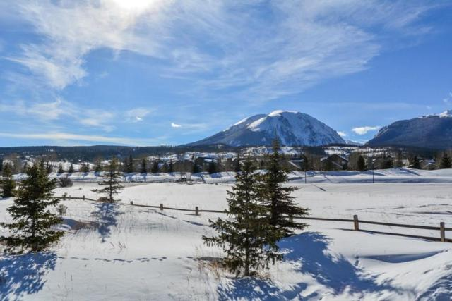 0 Bald Eagle Road, Silverthorne, CO 80498 (MLS #S1011707) :: Colorado Real Estate Summit County, LLC