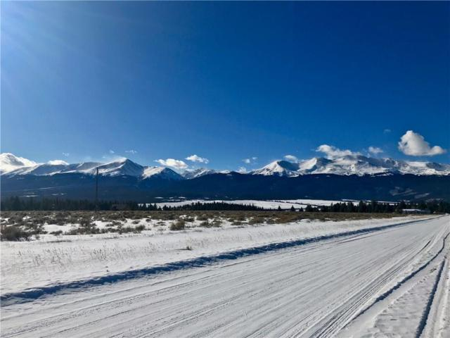 826 Loop Road, Leadville, CO 80461 (MLS #S1011722) :: Colorado Real Estate Summit County, LLC